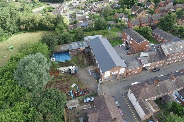 Thumbnail Land for sale in Sackville Street, Kettering