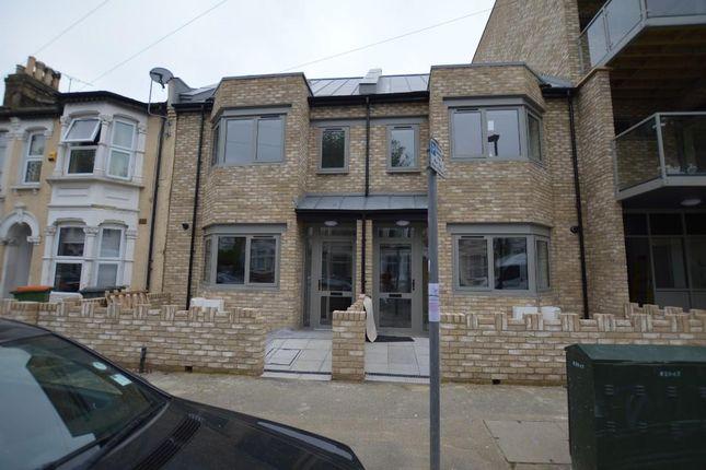 Thumbnail Terraced house for sale in Elizabeth Road, East Ham London