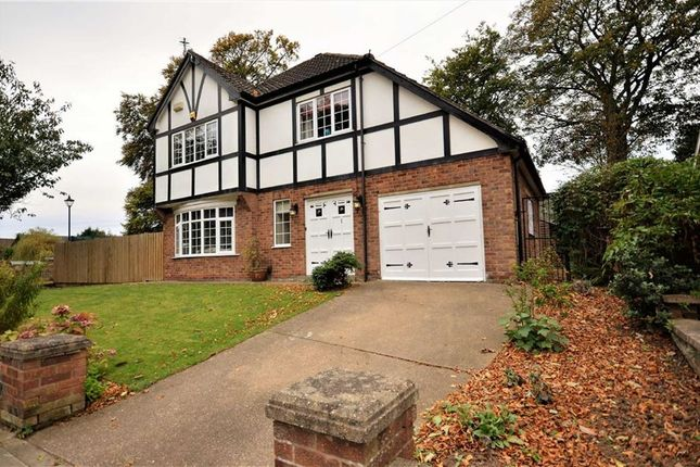 Thumbnail Property for sale in Woodrow Park, Scartho, Grimsby