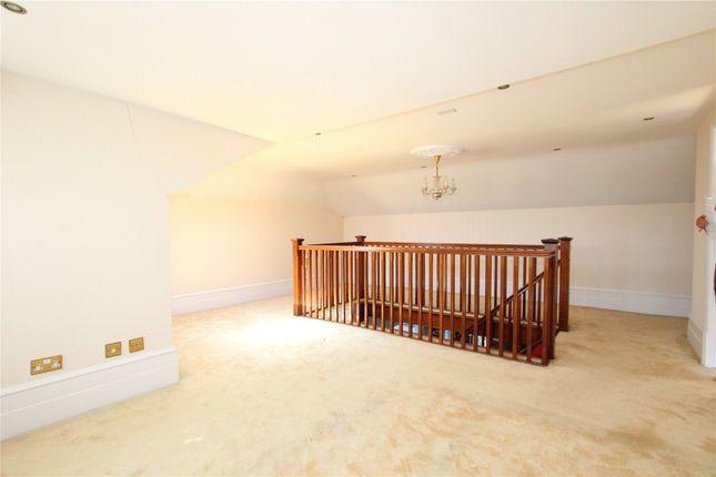 Master Bedroom of Swingate Lane, Plumstead SE18