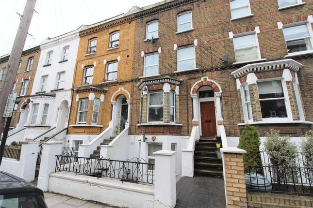 Thumbnail Flat To Rent In St Thomas S Road Finsbury Park