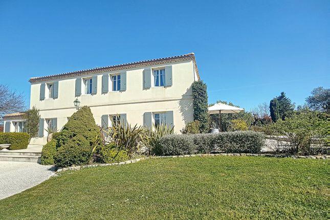 Thumbnail Villa for sale in Leognan, Gironde (Bordeaux Area), Nouvelle-Aquitaine