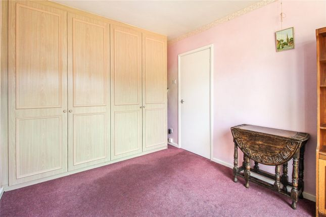 Bedroom Two of Linkway Gardens, Leicester, Leicestershire LE3