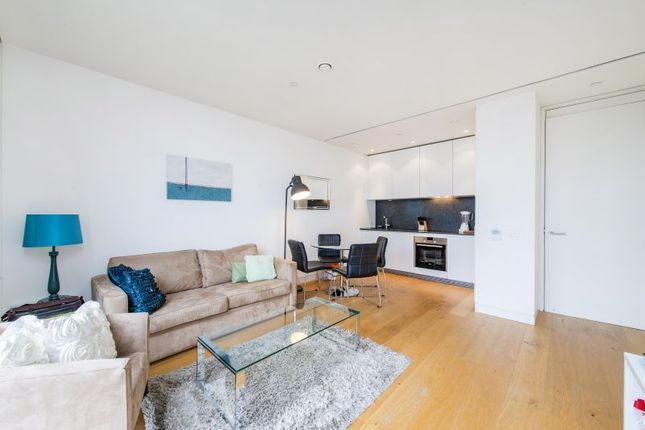 Thumbnail Property for sale in Neo Bankside, Holland Street