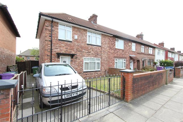 Town house for sale in Pollard Road, Wavertree, Liverpool