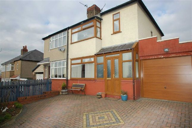 Thumbnail Semi-detached house to rent in Coppice Avenue, Accrington