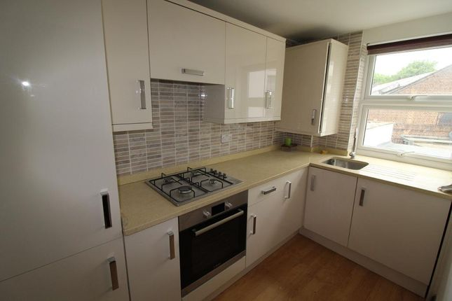 Thumbnail Maisonette to rent in Holloway Road, London