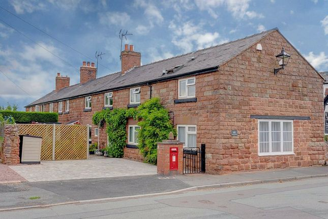 Thumbnail Cottage for sale in The Old Post Office, Alveley, Bridgnorth, Shropshire