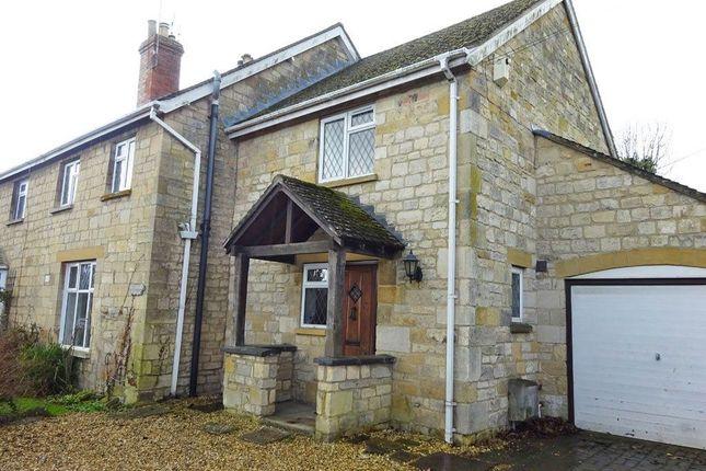 Thumbnail Cottage to rent in Market Lane, Greet, Cheltenham