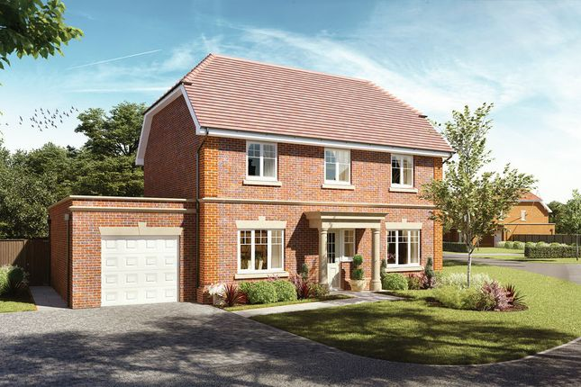 5 bed detached house for sale in The Woodlands Collection At Kingswood, Kings Ride, Ascot, Berkshire SL5
