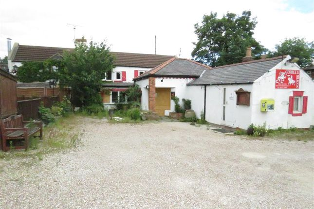 Thumbnail Pub/bar for sale in Main Street, West Haddlesey, Selby