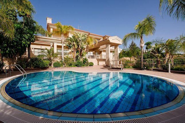 Thumbnail Villa for sale in Kalogirous, Limassol (City), Limassol, Cyprus