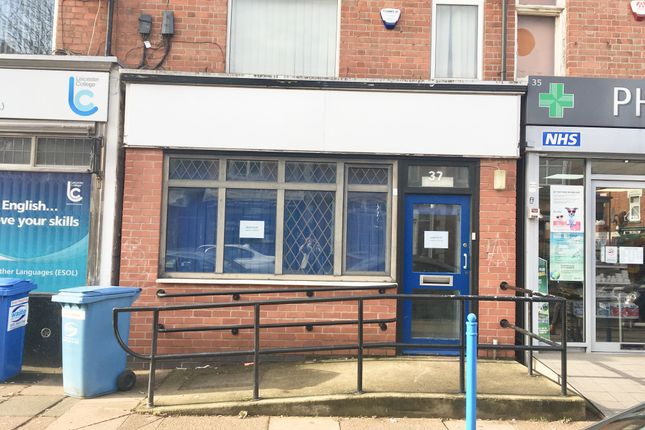 Thumbnail Retail premises to let in St Stevens Road, Leicester