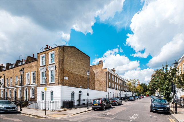 Picture No. 92 of Gerrard Road, London N1