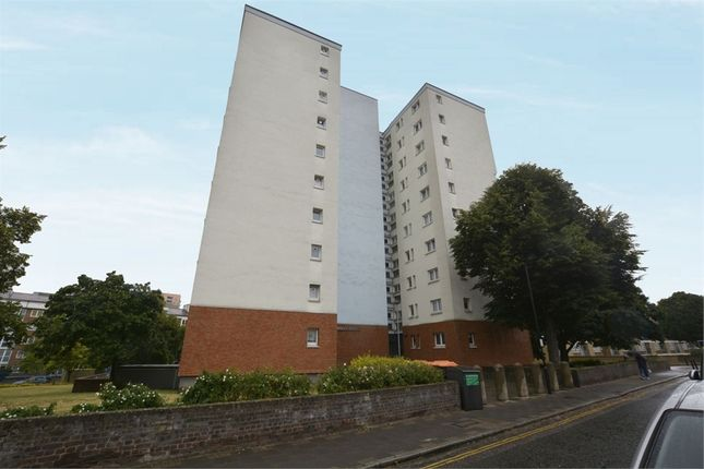 Thumbnail 3 bed flat for sale in Bradstock Road, London