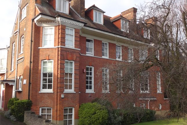 Thumbnail Flat for sale in The Old School House, 3 Waverley Road, Enfield