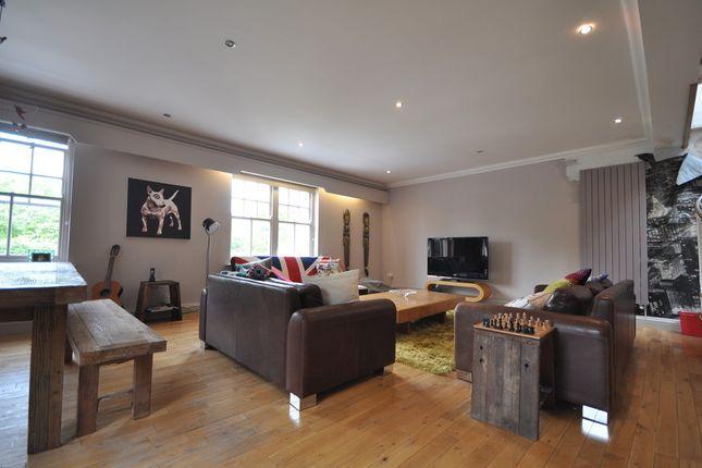 Thumbnail Flat to rent in Pavilion Point, Rangemore, Burton-On-Trent