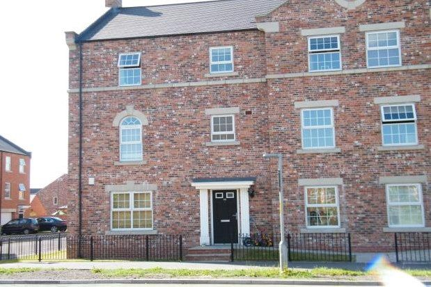 Thumbnail Flat to rent in Romanby Road, Northallerton