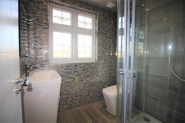 Shower Room of Shaftesbury Avenue, Norwood Green UB2