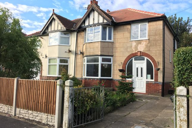 Thumbnail Semi-detached house to rent in Cleveleys Avenue, Thornton Cleveleys
