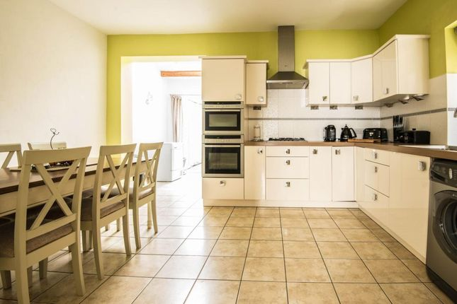 Thumbnail Terraced house for sale in Bridge Avenue, Aughton, Ormskirk