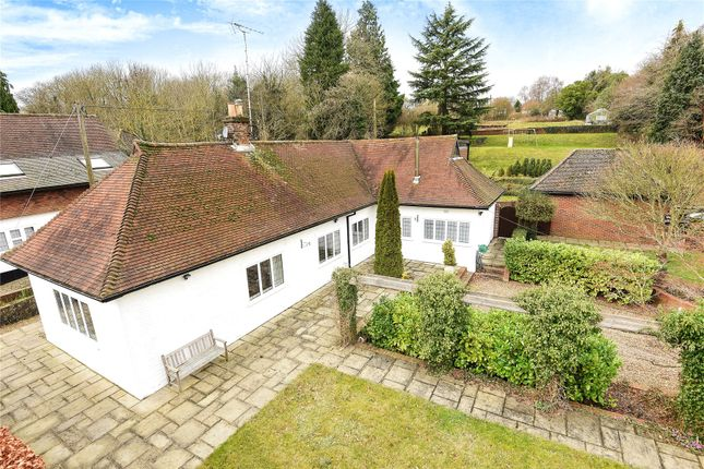 Thumbnail Detached bungalow for sale in North End Lane, Downe, Kent