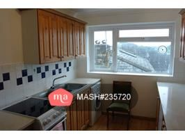 Thumbnail Flat to rent in Somerset Road, New Barnet, Barnet