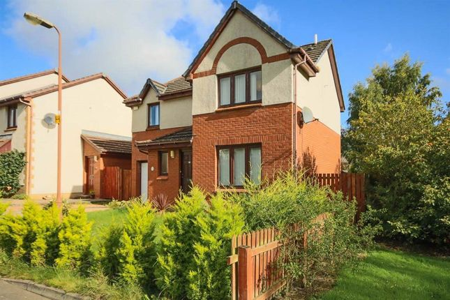 Thumbnail Detached house to rent in Meadowbank Road, Kirknewton
