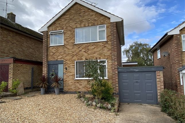 Thumbnail Detached house for sale in Ridgeway, Southwell, Nottinghamshire.