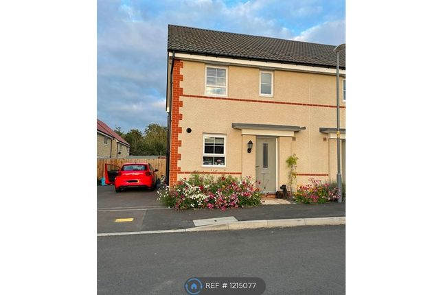 3 bed semi-detached house to rent in Maes Knoll Drive, Whitchurch, Bristol BS14