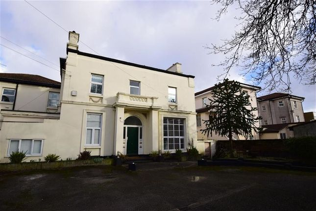 Thumbnail Flat for sale in 13 Montpellier Crescent, Wallasey, Merseyside