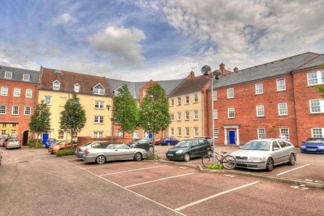 Flat to rent in Warwick Road, Banbury
