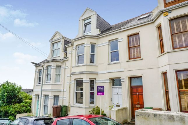 Thumbnail Maisonette for sale in Gleneagle Road, Plymouth