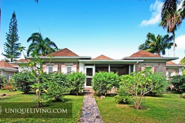 Thumbnail Villa for sale in St Kitts, St Kitts And Nevis, Caribbean