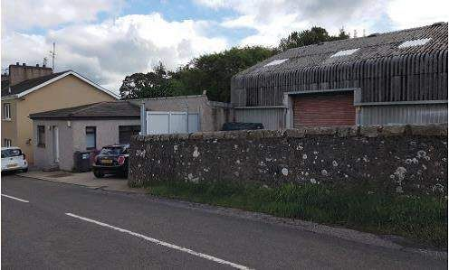 Thumbnail Light industrial for sale in Bridgefoot, Dundee