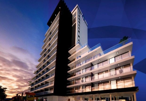 Thumbnail Apartment for sale in Kaliland, Famagusta, 99450