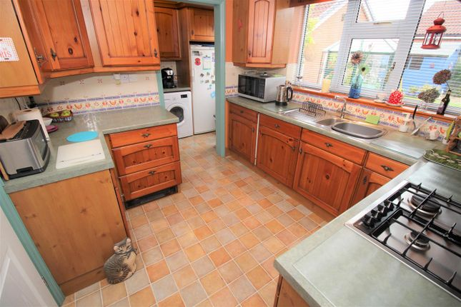 Kitchen (2) of Wychwood Drive, Trowell, Nottingham NG9