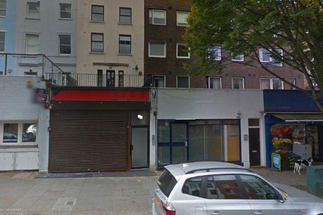 Thumbnail Retail premises to let in Clarendon Road, London