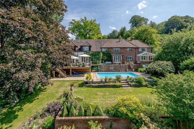 Detached house for sale in Berry Lane, Chorleywood, Rickmansworth, Hertfordshire