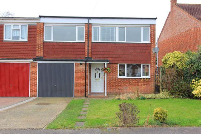 Thumbnail Property to rent in Tudor Gardens, Burnham, Slough