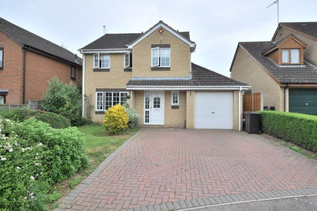 Thumbnail Property to rent in Excelsior Gardens, Northampton