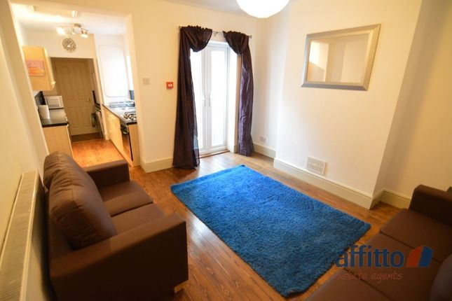Thumbnail Terraced house to rent in Daisy Road, Edgbaston, Birmingham