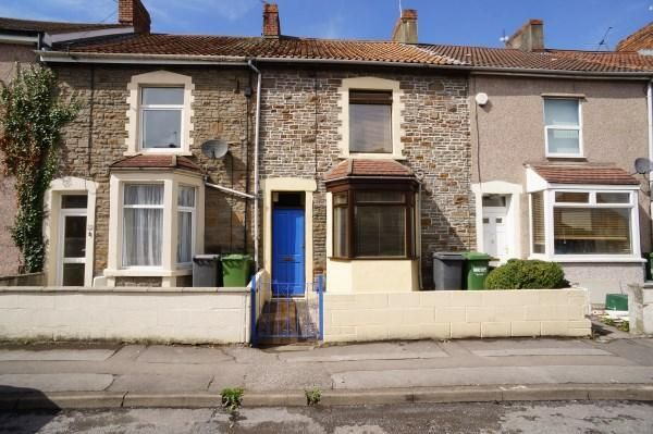 Thumbnail Property for sale in Stanley Park Road, Staple Hill, Bristol