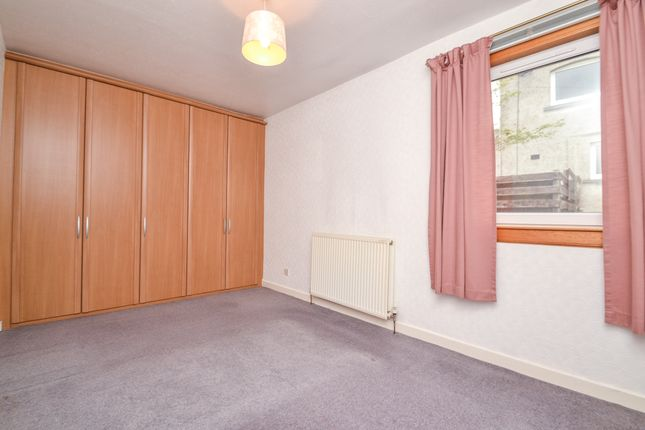 Thumbnail Terraced bungalow for sale in Kinnell Road, Inverkeithing