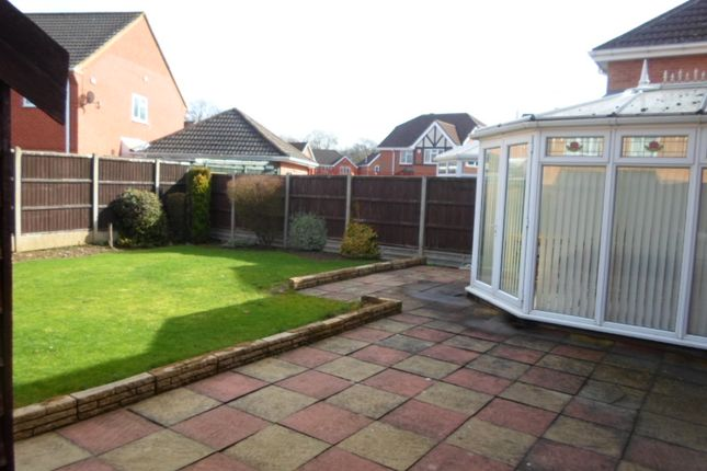 Commercial Property Oadby