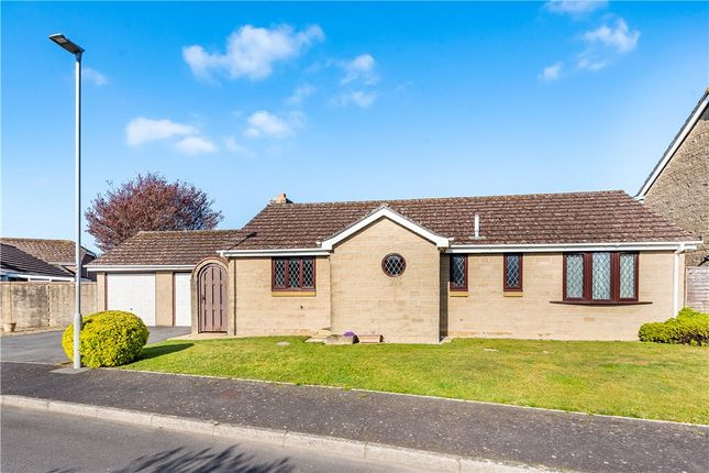 Thumbnail Bungalow for sale in Windy Ridge, Beaminster, Dorset