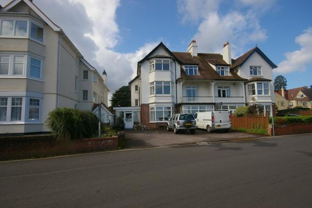 19 bedroom semi-detached house for sale in Esplanade, Minehead