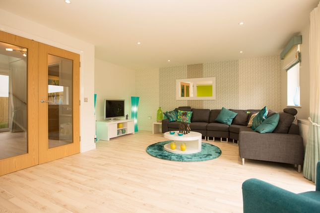 Thumbnail Detached house for sale in Plymouth Road, Follaton, Totnes