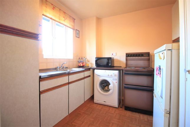 Kitchen of Harewood Terrace, Southall UB2
