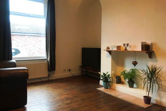Thumbnail Flat to rent in Penleys Grove Street, York